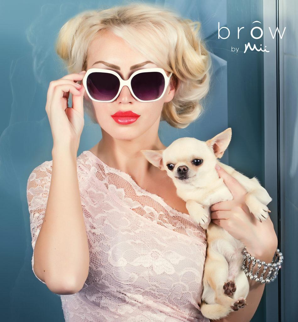 Lady Dog Brow Bar