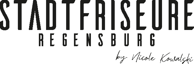 Logo Stadtfriseure Regensburg
