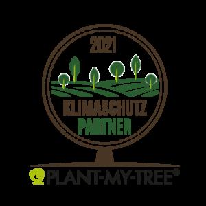 Partnerlogo Plant my Tree